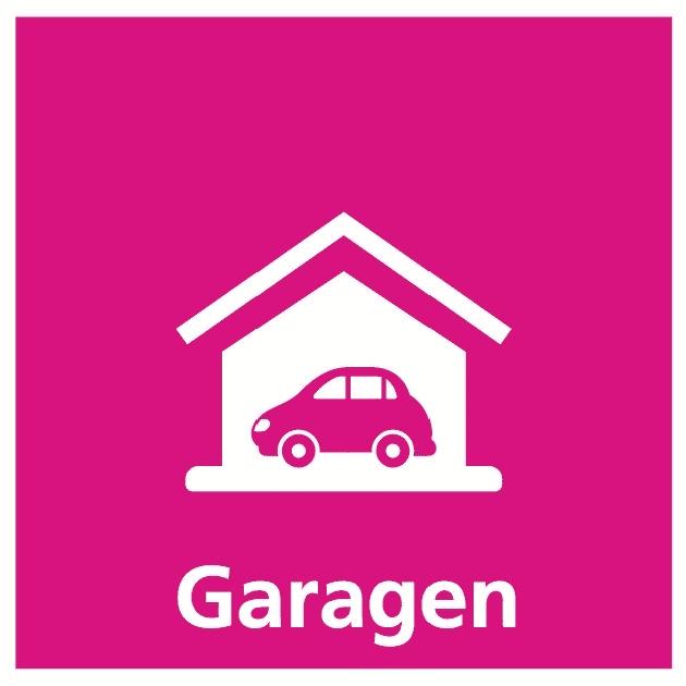 Garagentoröffnung Langenau